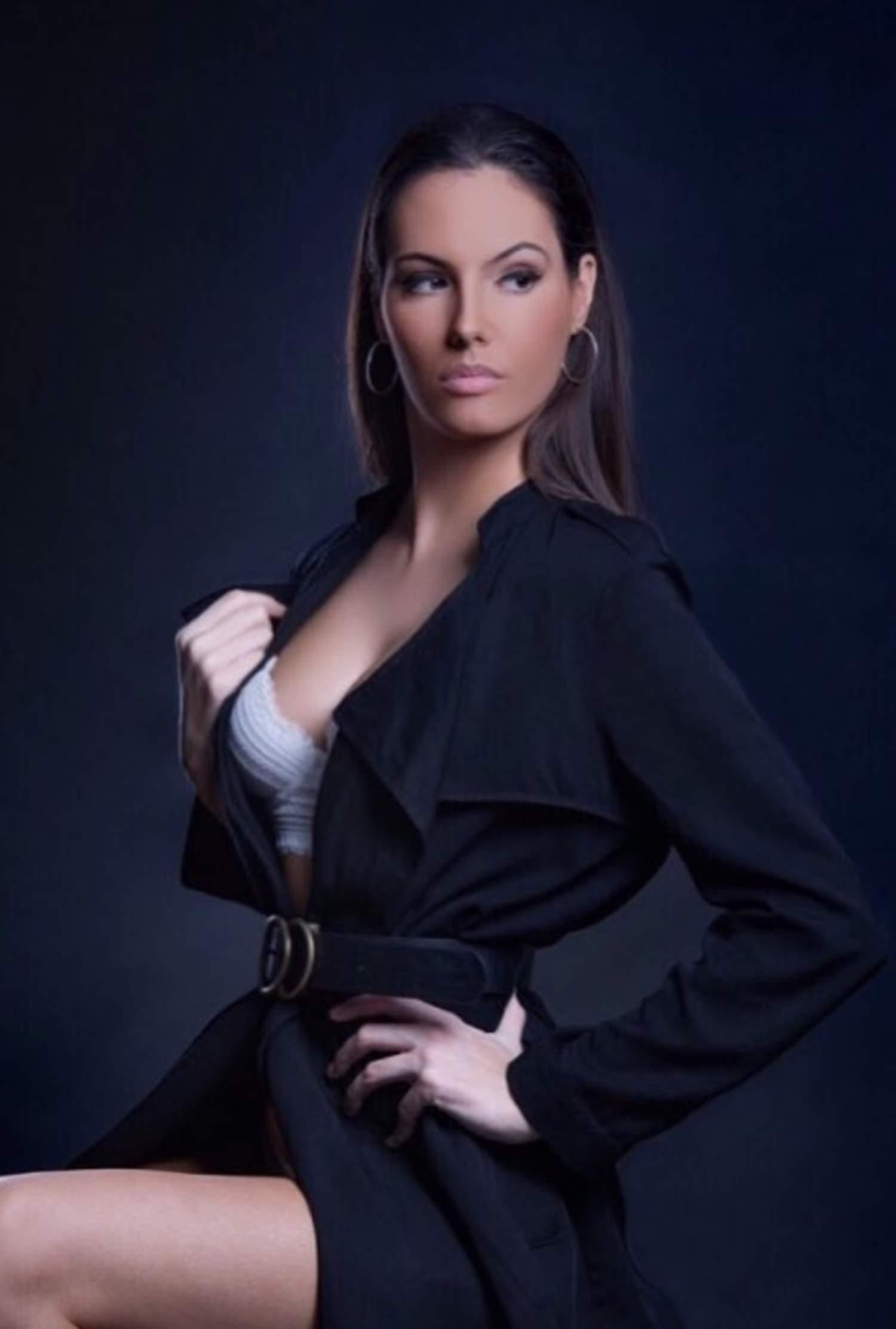 Monica Huergo